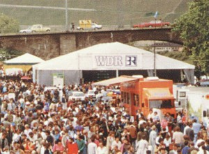 אוהלים להשכרה לפסטיבלים