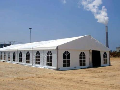 השכרת אוהלים לאירועים מכל הסוגים