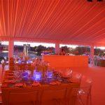 אוהל לאירוע – להפקת אירוע חלומי