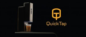 QuickTap - מתקן מזיגת בירה המהיר בעולם