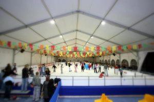 אוהלים מיוחדים