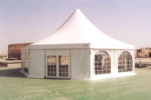 אוהלים להשכרה שימושיים מאוד בעולם בעת מגיפת הקורונה