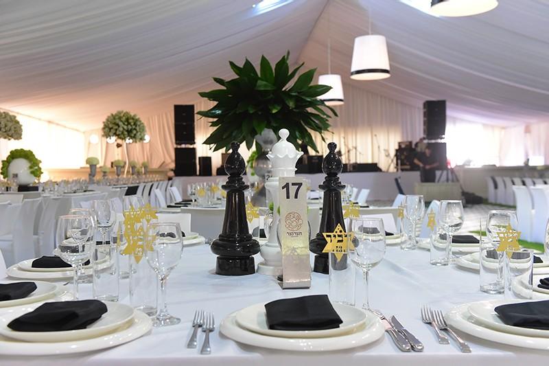 איך לבחור את האוהל הנכון לבר מצווה או בת מצווה